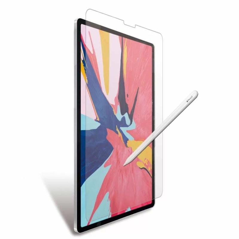 MS factory「iPad Pro 12.9 2018 ペーパーライクフィルム」