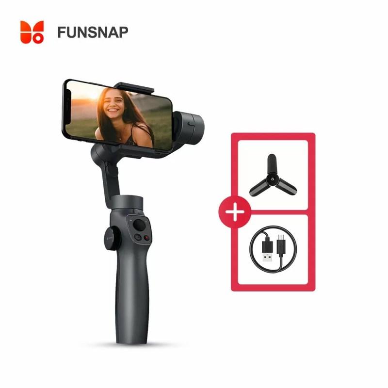 「Funsnap Capture2」