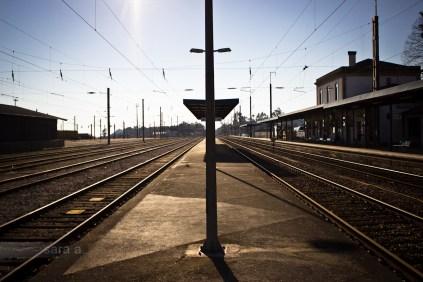 caminho de ferro 7