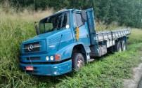desta terça-feira (18), envolvendo quatro veículos (caminhão, carro e ônibus), resultando em