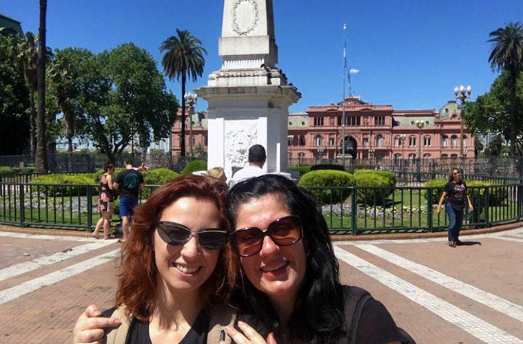 Como  ser LGBT em Buenos Aires Contamos nossa experincia e os lugares para visitar