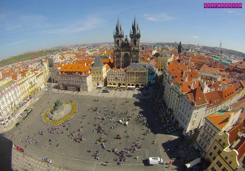 Praca-relogio-Praga-viagem-dicas
