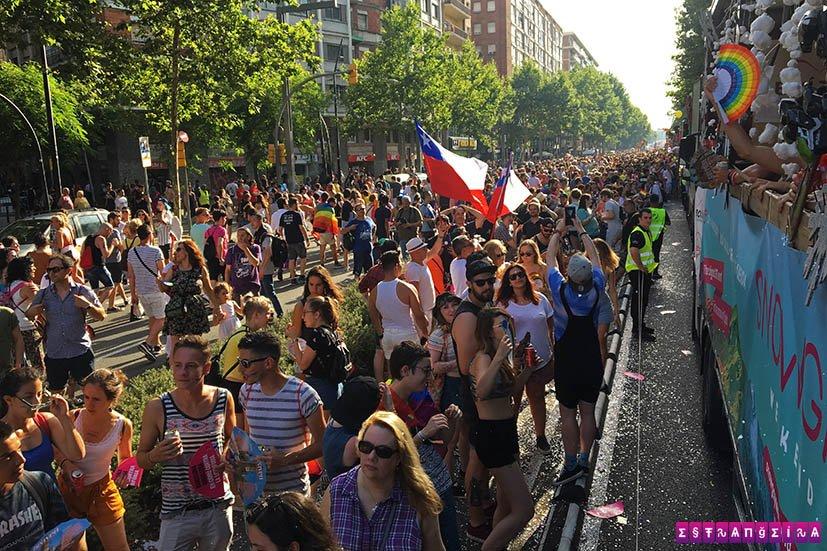 Pride-barcelona-2018-parada