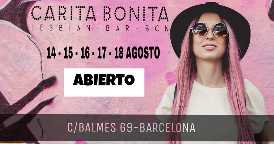 lesbicas-em-barcelona-bar-carita-bonita