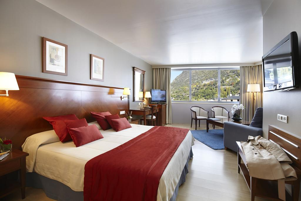 onde-ficar-em-andorra-hotel-golden-tulip-fenix
