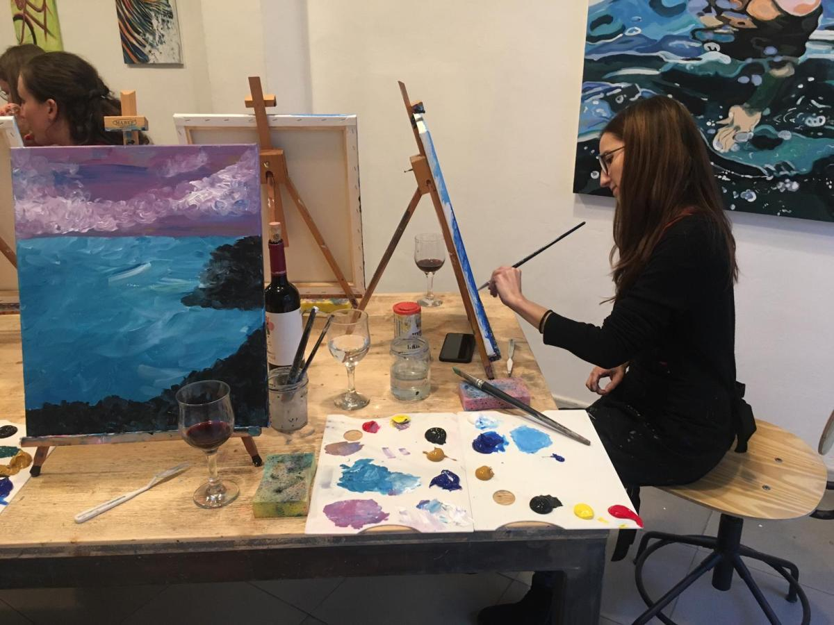 arte-bar-bcn-pintando