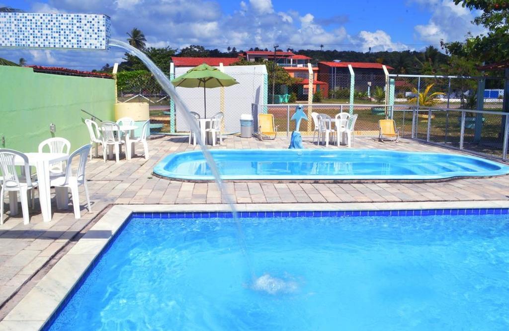 ilha-de-itamaraca-onde-ficar-pousada-refugio-do-forte-piscina