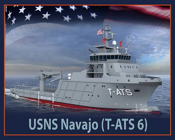 New ship naming announcement.