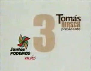Jingle – Qué micro toma Tomas – Hirsch