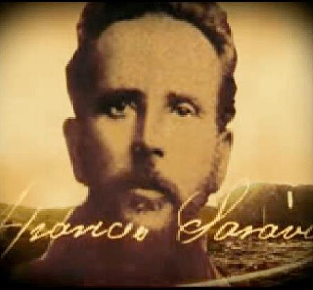 Homenaje a Aparicio Saravia – Lacalle