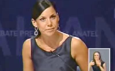 Debate Presidencial ANATEL – Parte 10 – Frei – Piñera