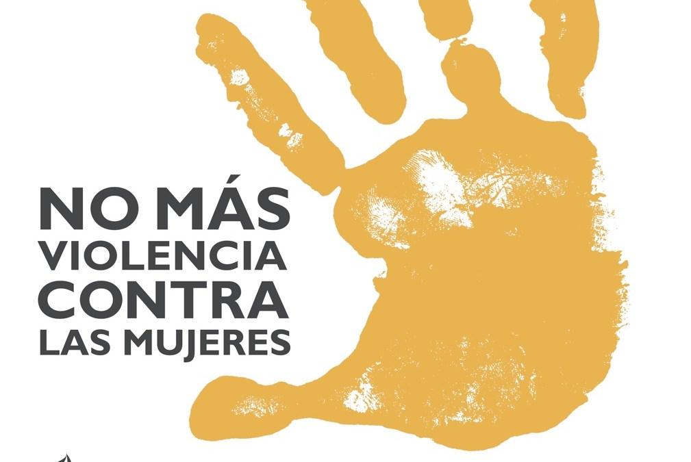 No Más Violencia contra las Mujeres – Amnistía Internacional
