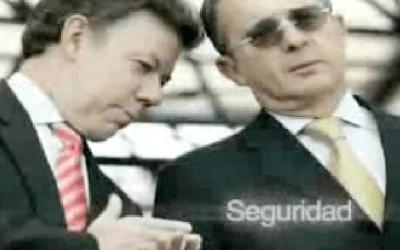 Seguiremos Adelante – Santos