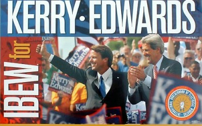Kerry – Edwards