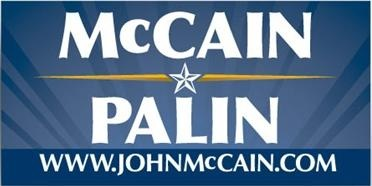 McCain – Palin