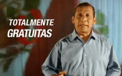 Cuna Más – Ollanta