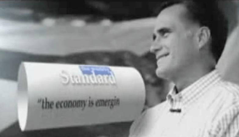 Combinación Ganadora – Romney