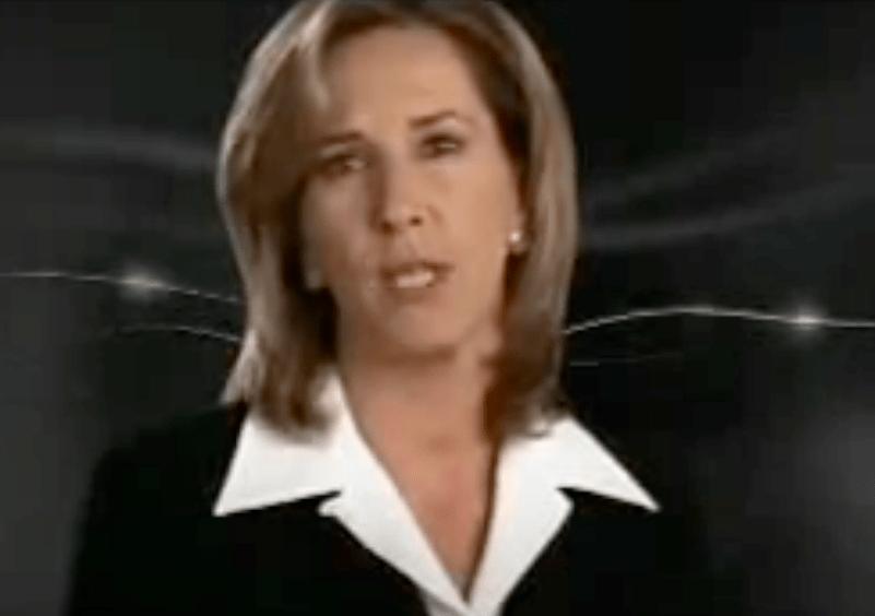 Maria Elena Morera – Mexico Unido Contra la Violencia