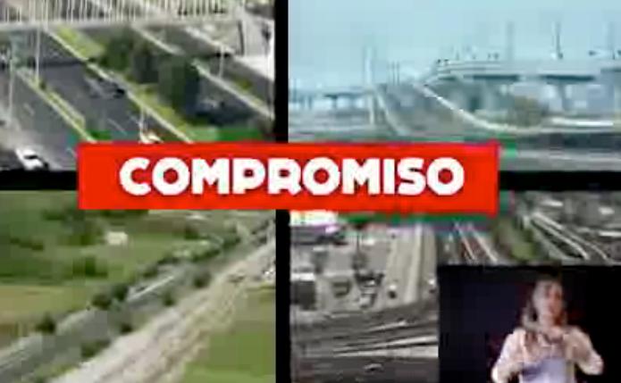 Logros de Gobierno del Estado de México en Infraestructura – Peña
