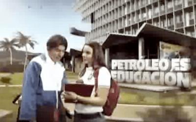 Votar por Chavez es defender la Independencia petrolera y garantizar calidad de vida – Chávez