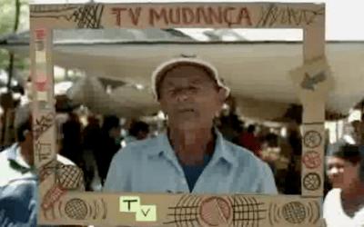 TV Cambio en Delmiro Gouveia – Filho