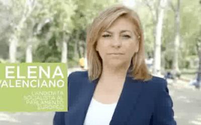 Tu Mueves Europa Tu puedes cambiar Europa – PSOE