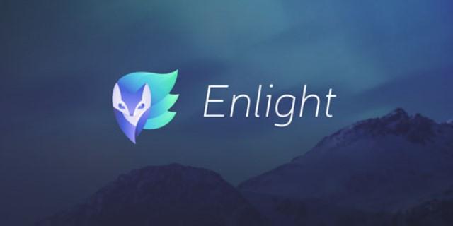 Enlight app