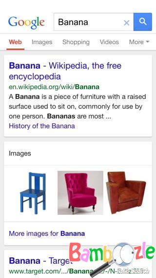 Fake Google Definition Maker : google, definition, maker, Bamboozle, Search