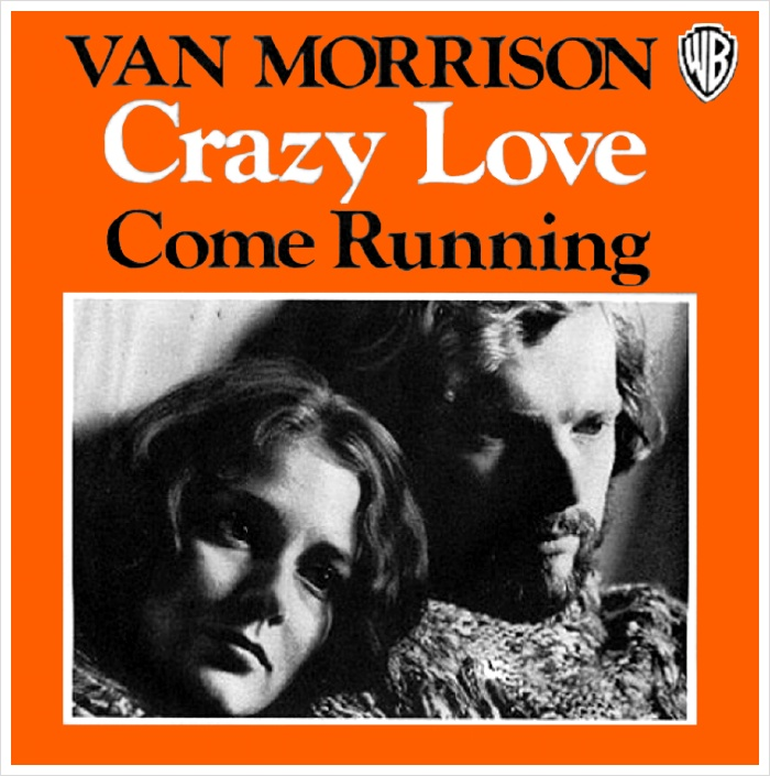 ¿Qué Estás Escuchando? - Página 26 Van-Morrison-Crazy-Love