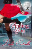Finding You by Viola Estrella