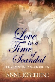 Love in a Time of Scandal