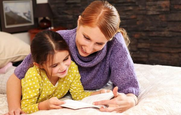 Estrella Flores-Carretero 5 consejos para que los niños amen leer