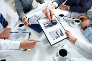 Planificación y eficiencia productiva