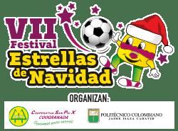 VII Festival Estrellas de Navidad Coogranada Politécnico 2019