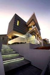 Hermosas Fachadas de Casas Modernas 40+ Fotos Estreno Casa