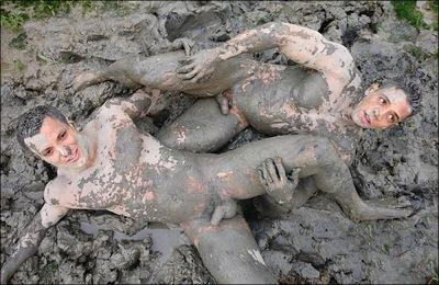 Are not Mud trucks girls nude sorry