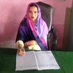 Our Twenty-Fifth Kiva Entrepreneur - Sarjita in Pakistan - April 2016