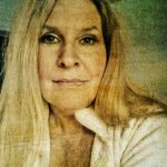 Sue Braiden -- making peace with aging.