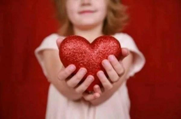 كيف تكسبين قلب طفلكِ ؟