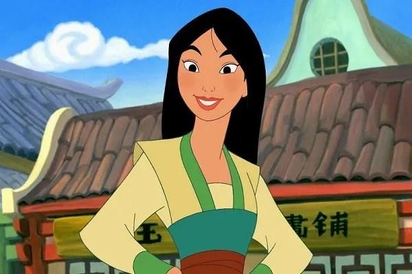 مراجعة فيلم: مولان Mulan