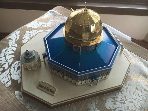 al aksa mosque