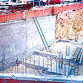Muros de Sótano