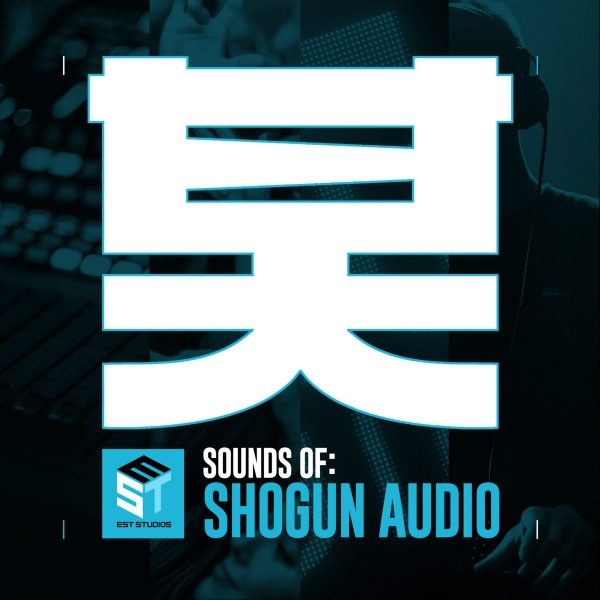 EST Studios Sounds Of Shogun Audio sample pack