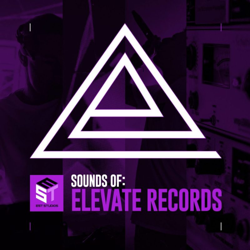 Sounds Of Elevate Records: Full Pack