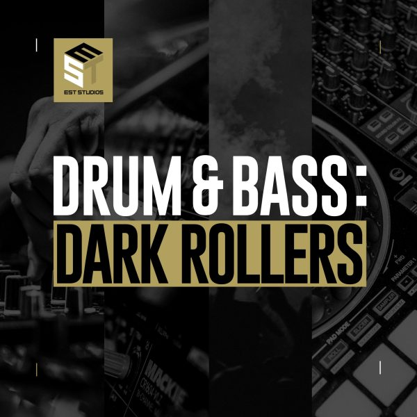 Drum & Bass: Dark Rollers