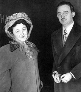 Ethel and Julius Rosenberg: Victims of the NSA