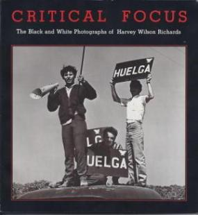 Critical Focus, by Paul Richards