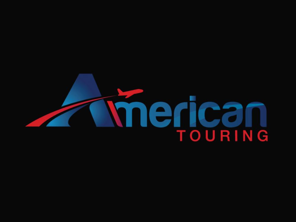 Logo American Touring