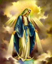 Culto a María