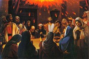 El pentecostés